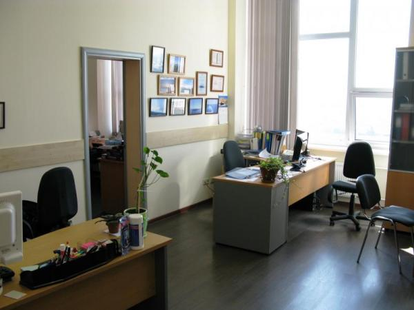 Офис арендатора